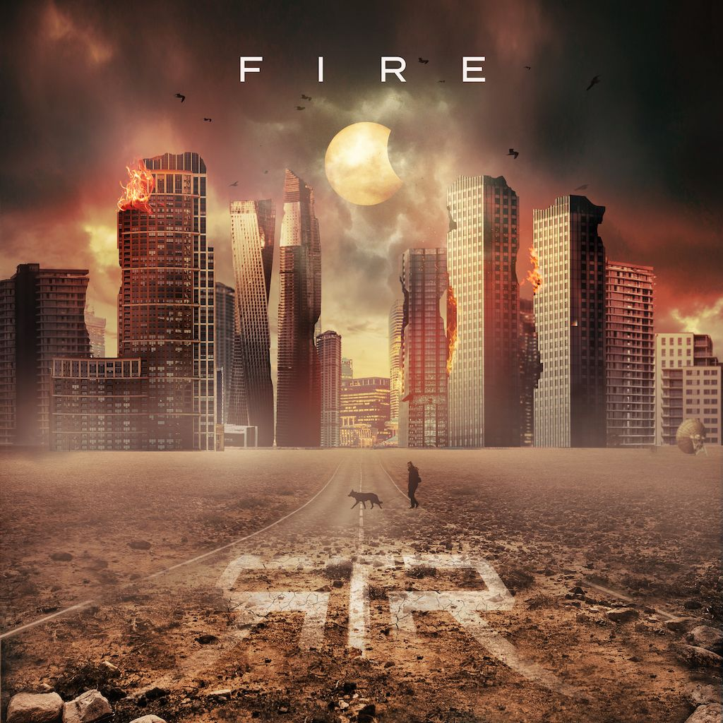 Rites To Ruin Fire EP
